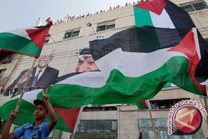 Indonesia Teman Setia Palestina Menuju Kemerdekaan