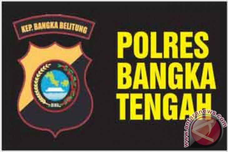 Polres Bangka Tengah Libatkan 300 Personel Untuk Amankan Lebaran
