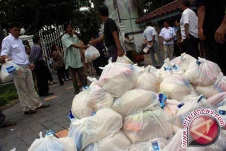 Pemkab Bangka Programkan Paket Sembako Bersubsidi