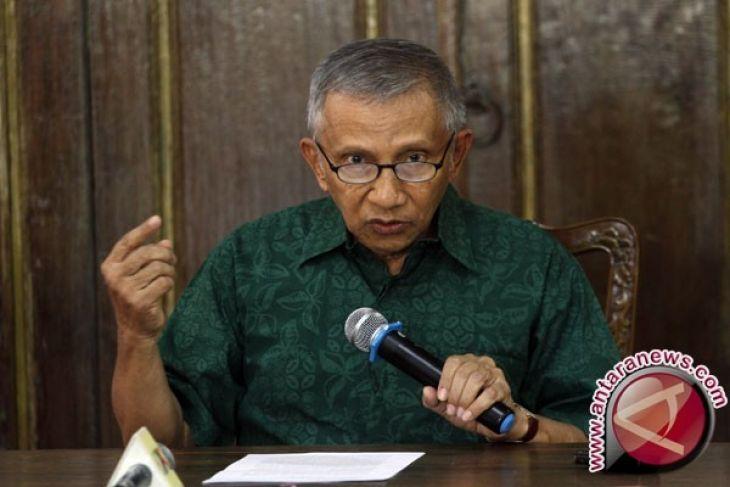 PAN: dukungan SBY berikan kekuatan moral Prabowo/Sandiaga