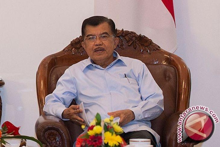 Wapres: Penggantian Panglima TNI Wajar
