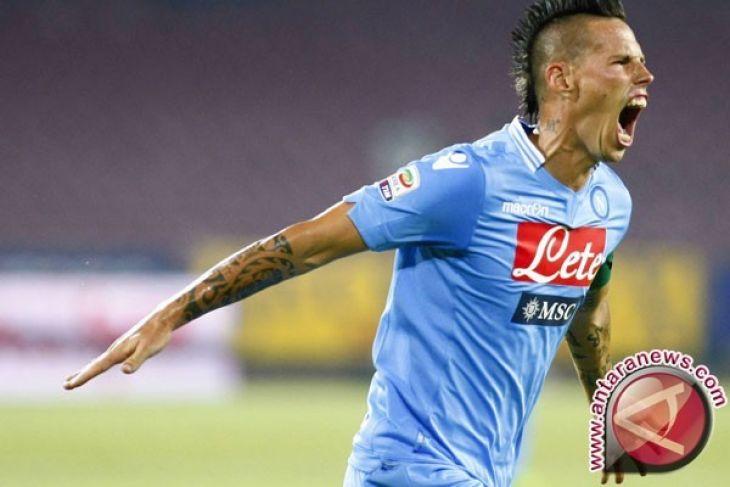 Marek Hamsik 'tergoda' pindah ke Liga Super China