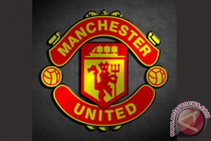 Manchester United menjadi klub dengan pendapatan terbesar