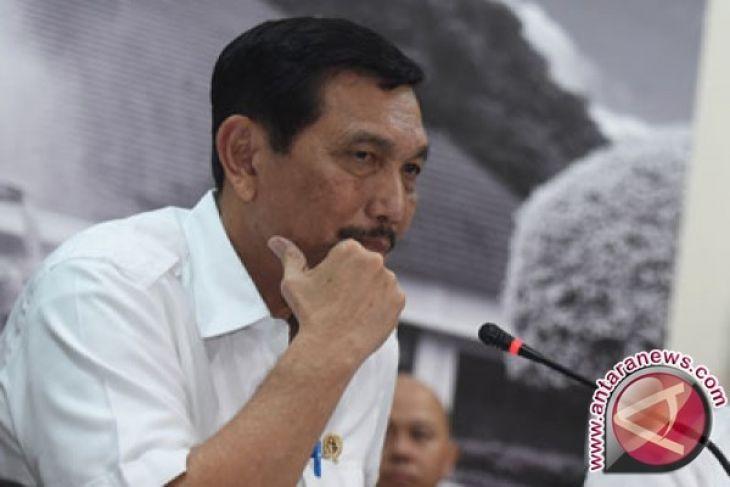 Luhut pastikan kesiapan penyelenggaraan IMF-WB Bali 2018
