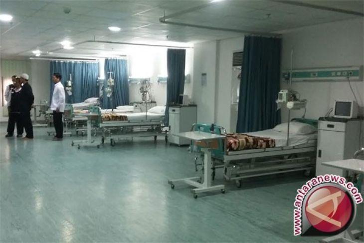 Tim Kesehatan Haji Disiapkan Siaga 24 Jam