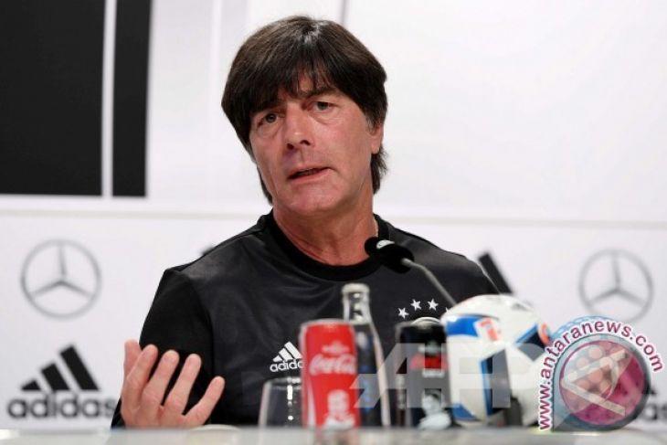 Joachim Loew perpanjang kontrak di Timnas Jerman
