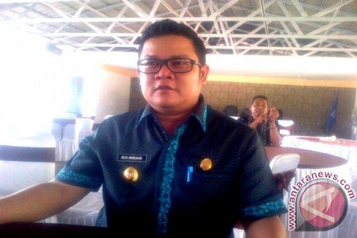 Wabup Bangka Selatan pantau pelayanan Disdukcapil