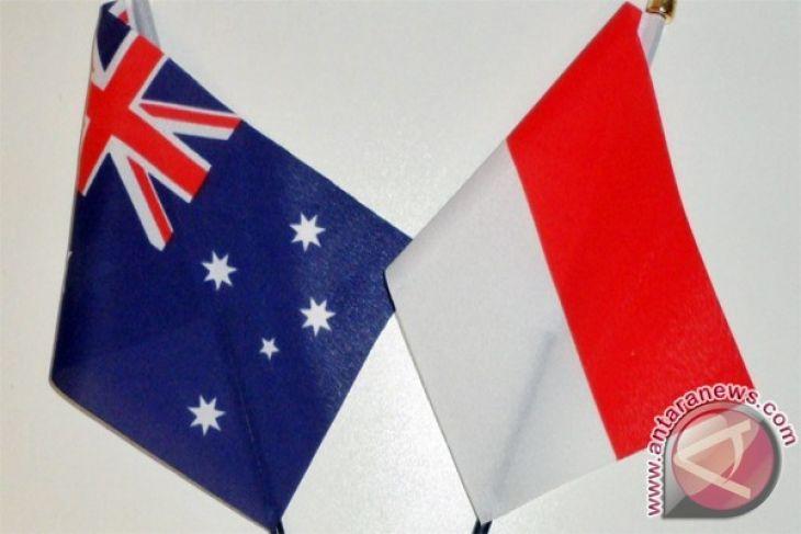 Perbedaan Indonesia dan Australia Aset Penting