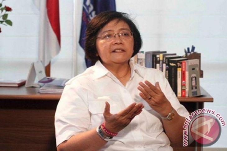 Menteri LHK minta pengelolaan hutan adat mengikuti fungsinya