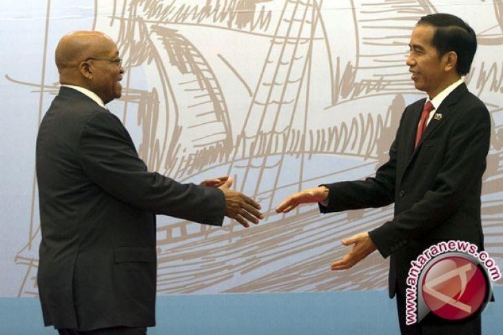 Menilik Diplomasi Ekonomi Indonesia ke Arah Afrika