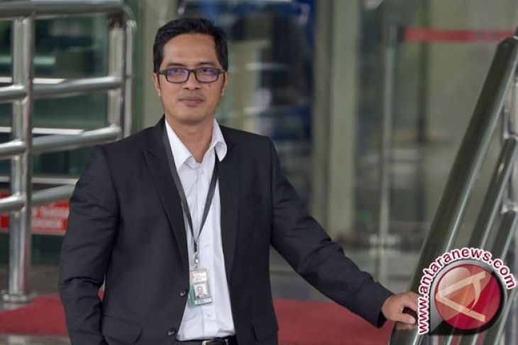 KPK Jadwalkan Kembali Pemeriksaan Setya Novanto