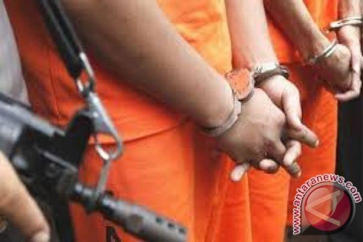 Polisi tetapkan guru olahraga sebagai tersangka kasus pencabulan