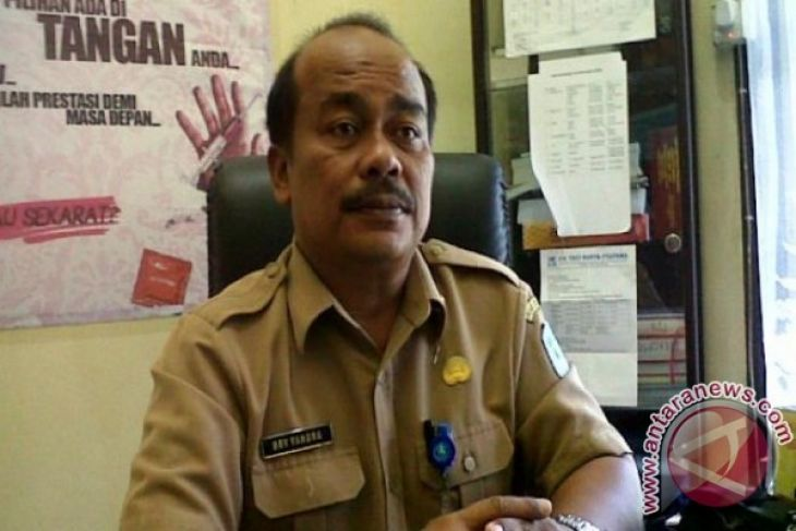 Aseptor KB pria di Kabupaten Bangka meningkat