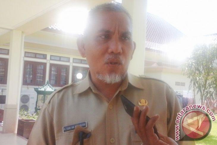 Dinas Pertanian: 770 hektare lahan sawit Sawindo ilegal