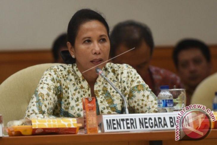 Menteri BUMN: generasi muda kenalilah kekayaan nusantara