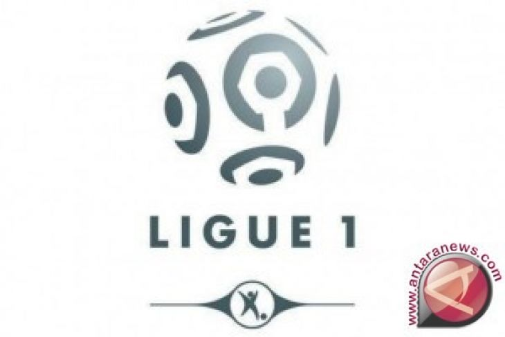 Daftar juara Liga Prancis