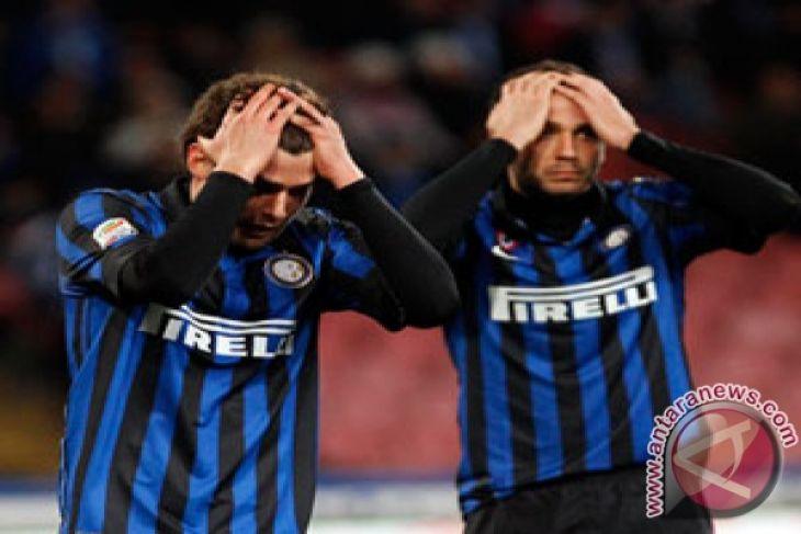 Performa Inter Milan Yang Terus Menurun