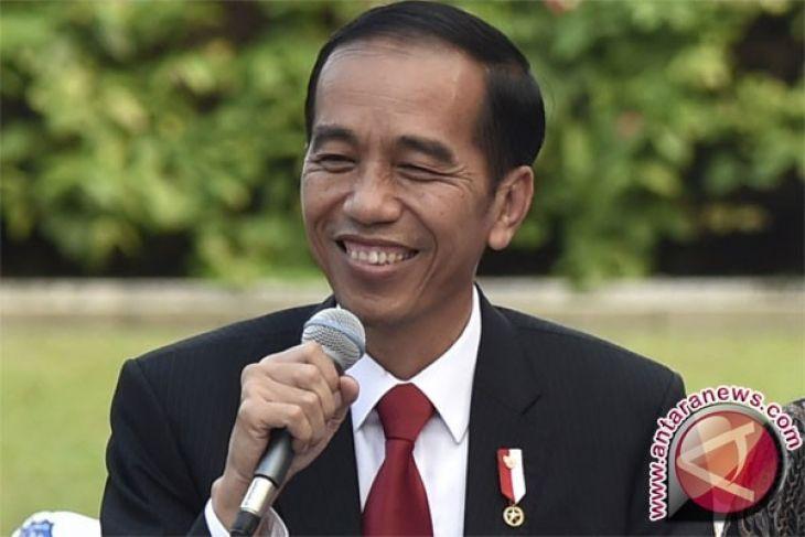 President urges prospective regional leaders to avoid jeering