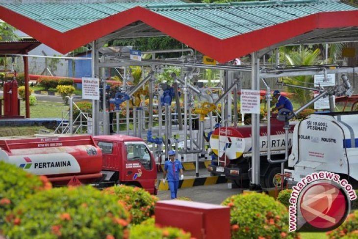 Pertamina: BBM Satu Harga Berlaku di Touna