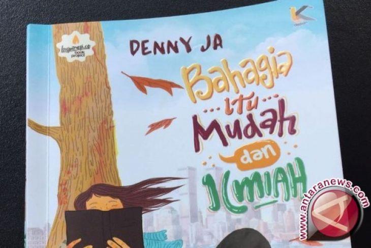 Tingkat Kebahagiaan Manusia Indonesia Menurun