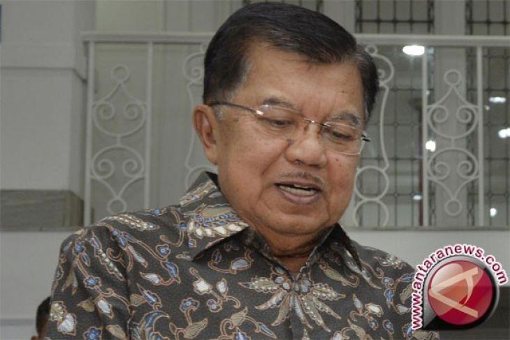 JK: pasangan Jokowi-Ma'ruf Amin bisa saling melengkapi