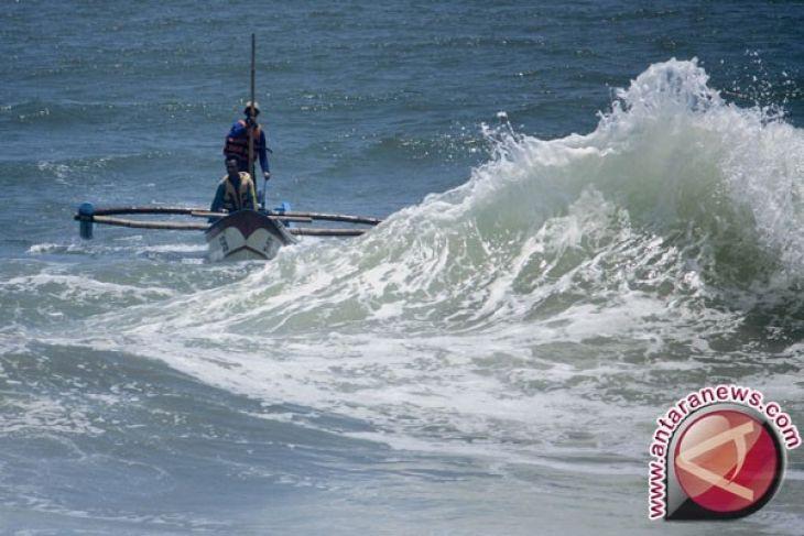BMKG: Pasang Laut Sungailiat Lebih Dua Meter