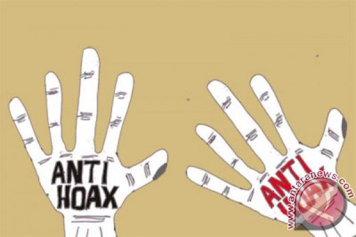 Lawan Hoax Dengan Gerakan Sosial