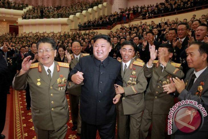 Korea Utara Peringatkan AS Soal Resolusi Sanksi Uji Nuklir