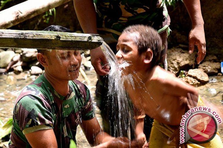 TNI kirim 206 personel Satgas kesehatan ke Papua