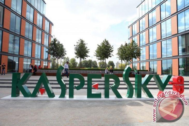 Kaspersky Bantah Dipakai Untuk Retas Komputer Intel AS