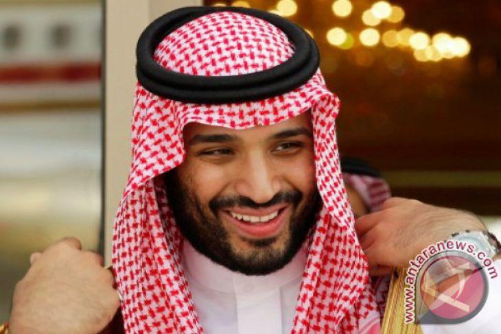 Putra Mahkota Saudi: Iran Lakukan Agresi Militer di Yaman