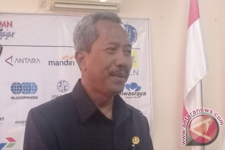 Rektor UBB Dukung Program
