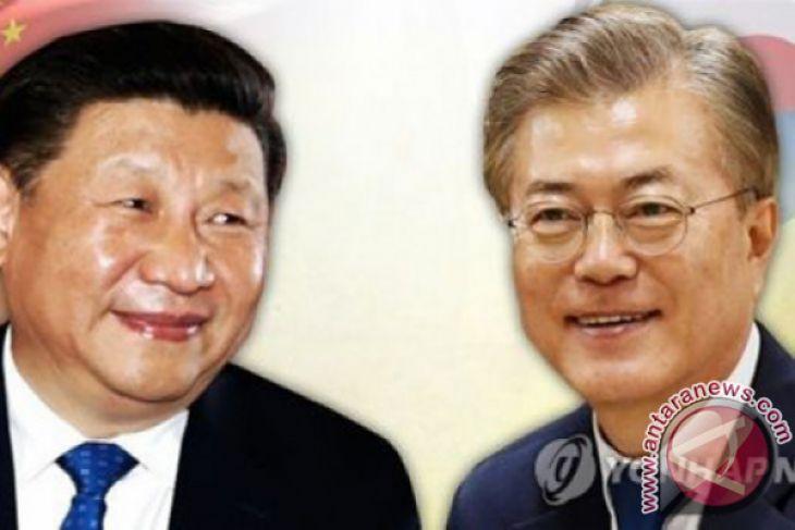 Korsel & China Sepakat Tangani Korut Secara Damai