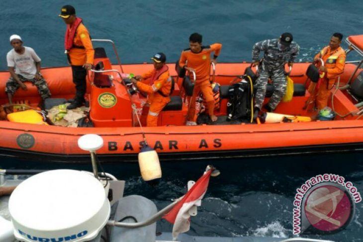 Basarnas Pangkalpinang Hentikan Pencarian Korban Kapan Tenggelam