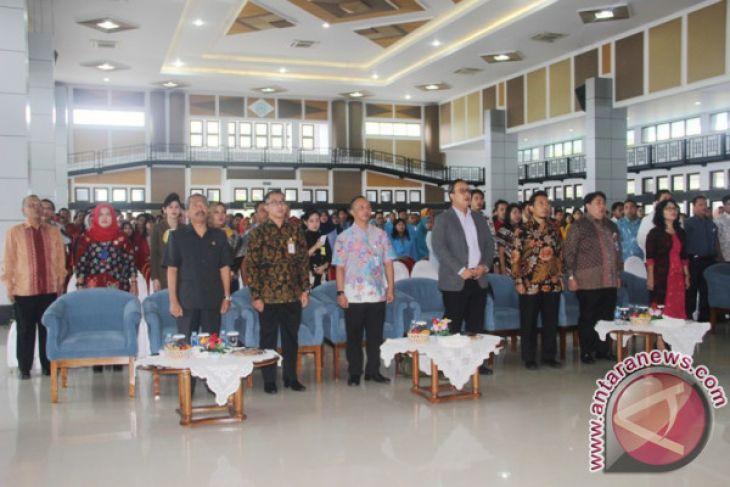 500 Mahasiswa di Babel Antusias Ikuti Program