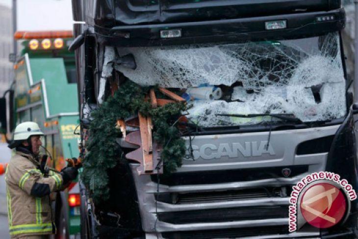 AS Peringatkan Warganya Tentang Ancaman Teroris di Eropa Jelang Natal