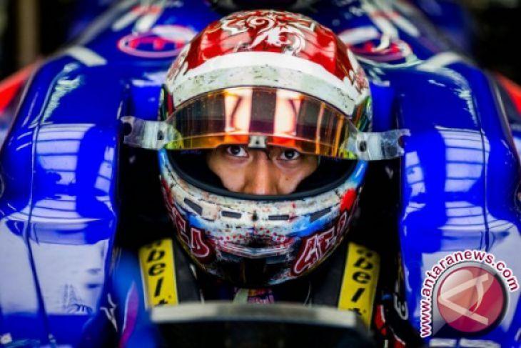 Sean Gabung Prema Racing Untuk Musim 2018