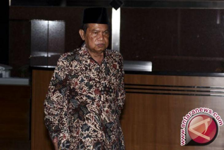 KPK Tetapkan Wali Kota Mojokerto Tersangka