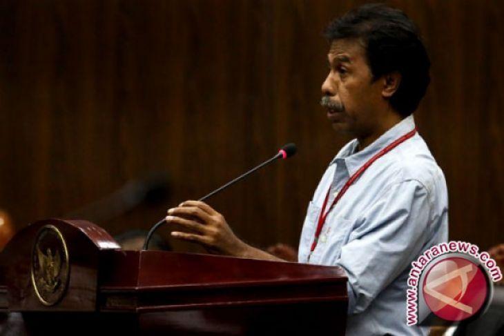 Margarito: Pemeriksaan Setya Novanto Harus Izin Presiden