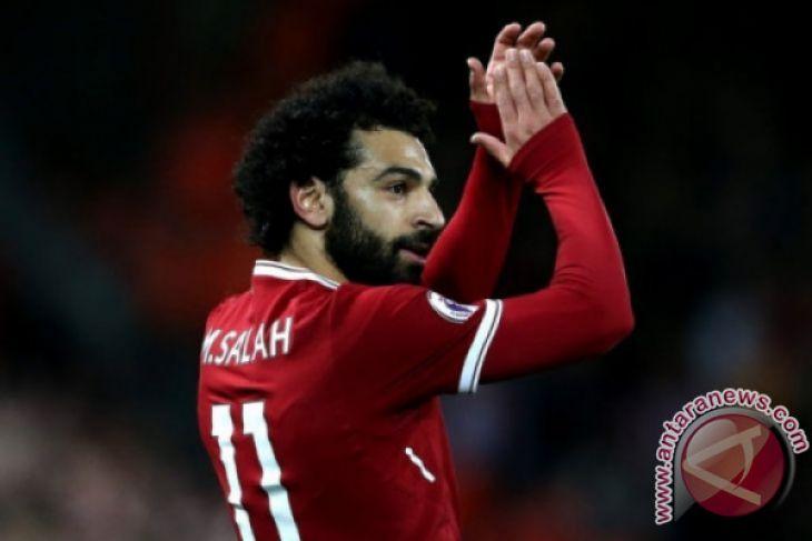 Mohamed Salah: yang penting Liverpool juara Liga Champions