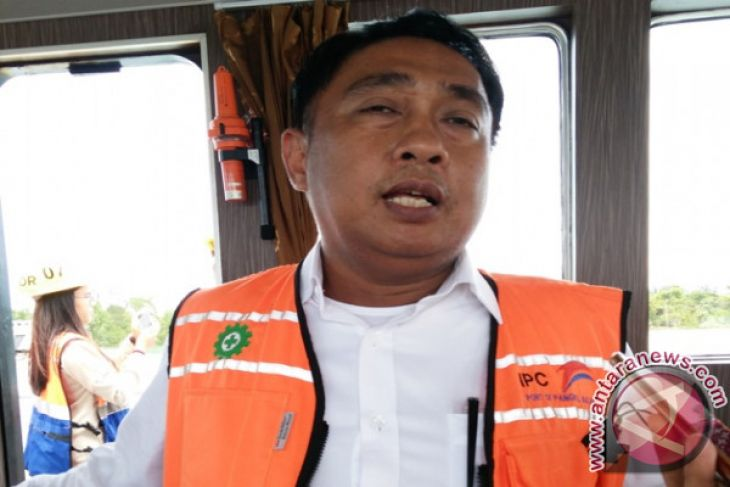 Pelindo Extends Multipurpose Dock In Pangkalbalam
