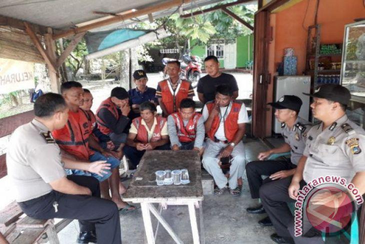 Polisi Bangka Barat Gelar Operasi Bina Waspada