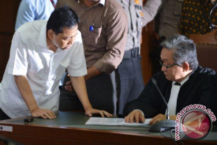 Hakim Tipikor Sepakat Sidang Dakwaan Setnov Dilanjutkan