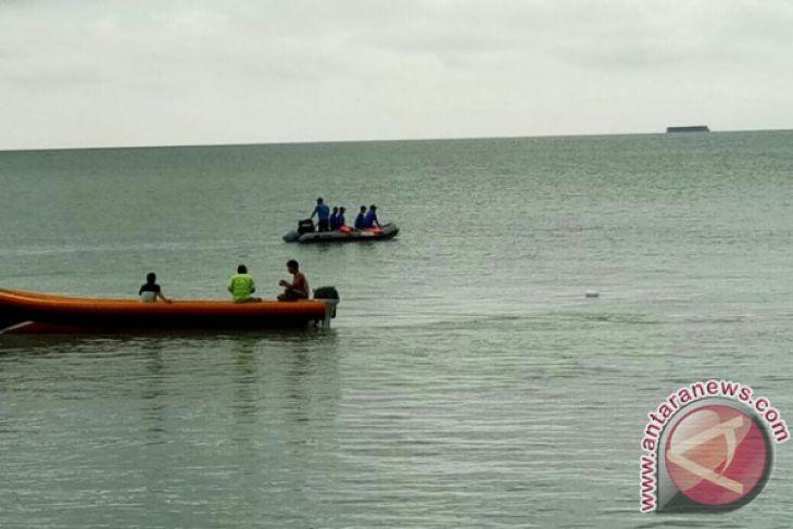 Tim gabungan cari korban hilang di perairan Muntok