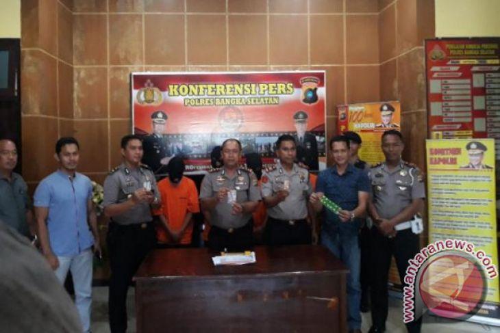 Polres: Kasus narkoba di Bangka Selatan meningkat