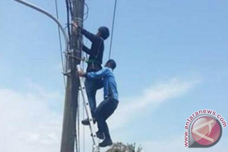 Diskominfo Bangka Selatan ancam Tutup TV Kabel