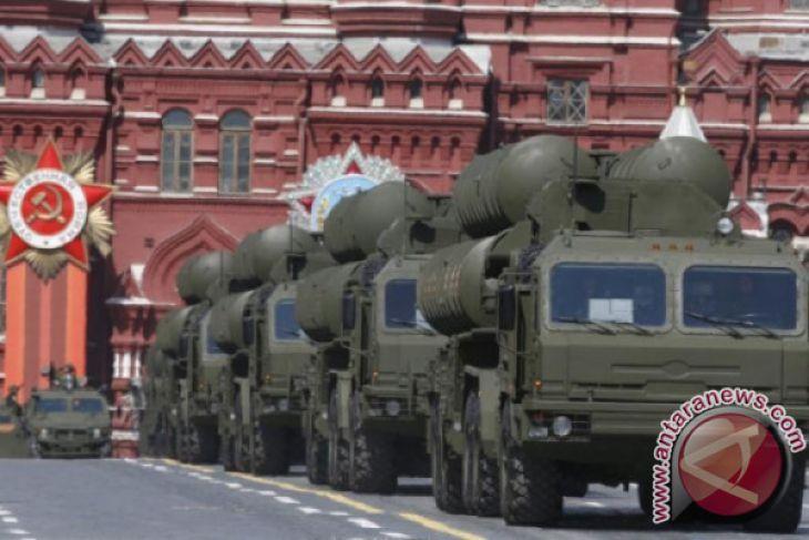 Bukti nyata perang terselubung Rusia vs AS di Suriah (Bagian 3)