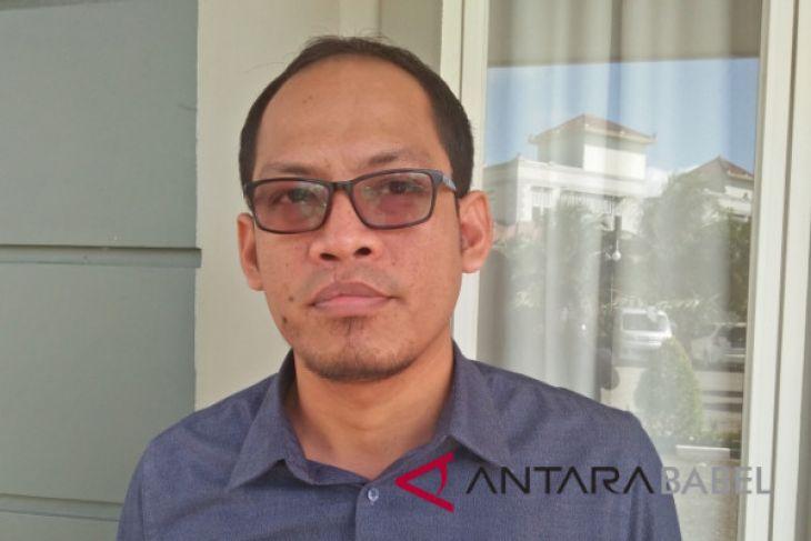 Panwaslu Kabupaten Bangka  ingkatkan peserta pilkada taati aturan
