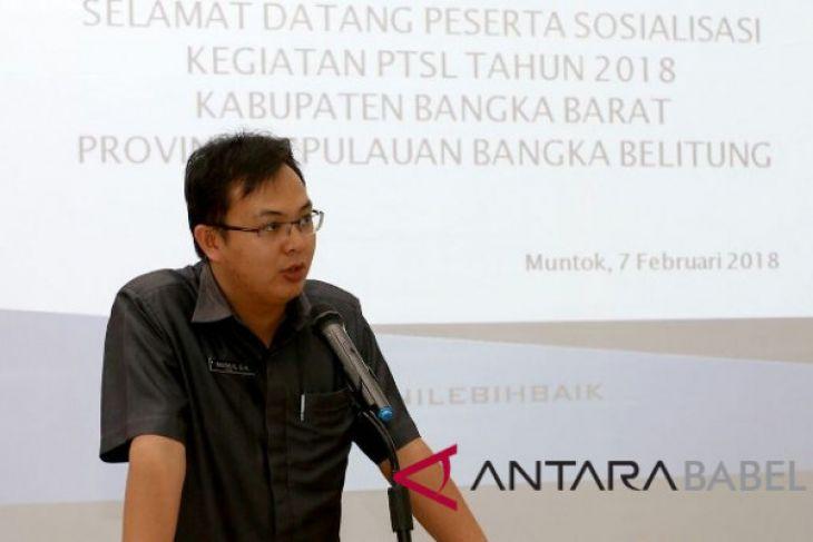 Pemkab siapkan Perbup tuntaskan hak atas tanah warga