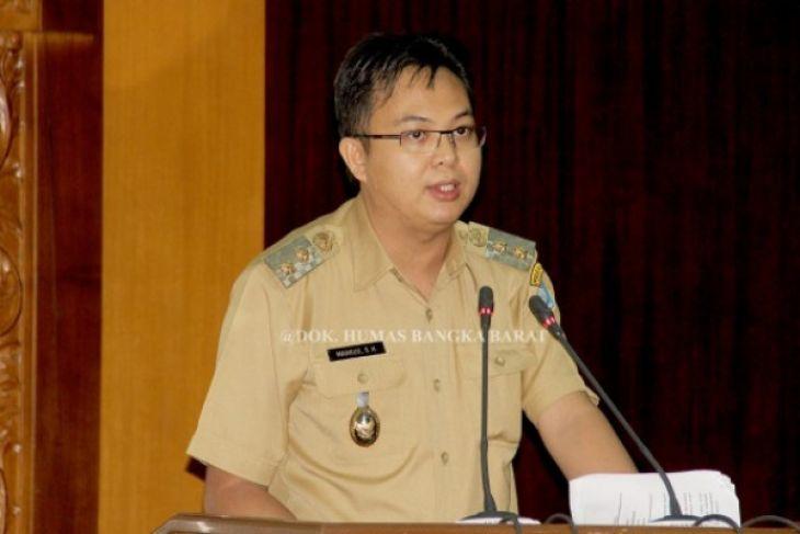 Pemkab Bangka Barat usulkan enam Raperda